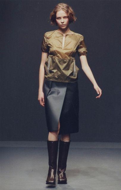789a9127878b SS 1999 Womenswear | Like Fine Wine in 2019 | 1999 fashion, Fashion ...