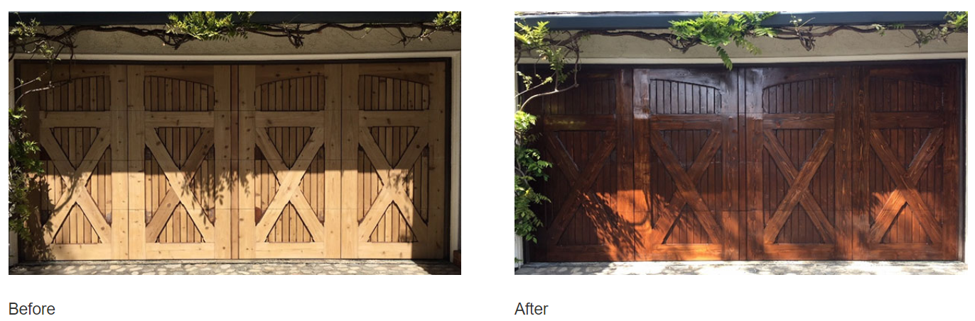 Look At The Project That We Ve Worked On This Before And After Is