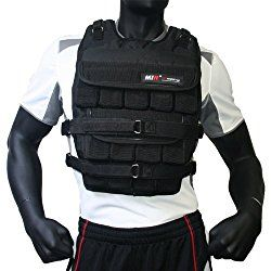 Best 100 lb Weight Vests The Ultimate Comparison Guide
