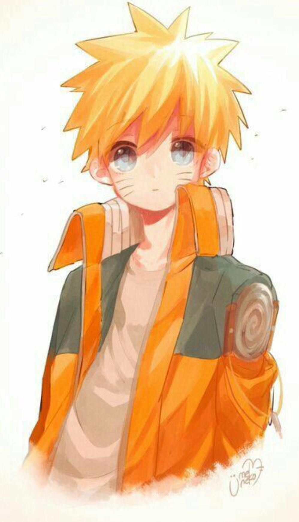 Unexpected Discoveries Chapter 21 Naruto Cute Naruto Art