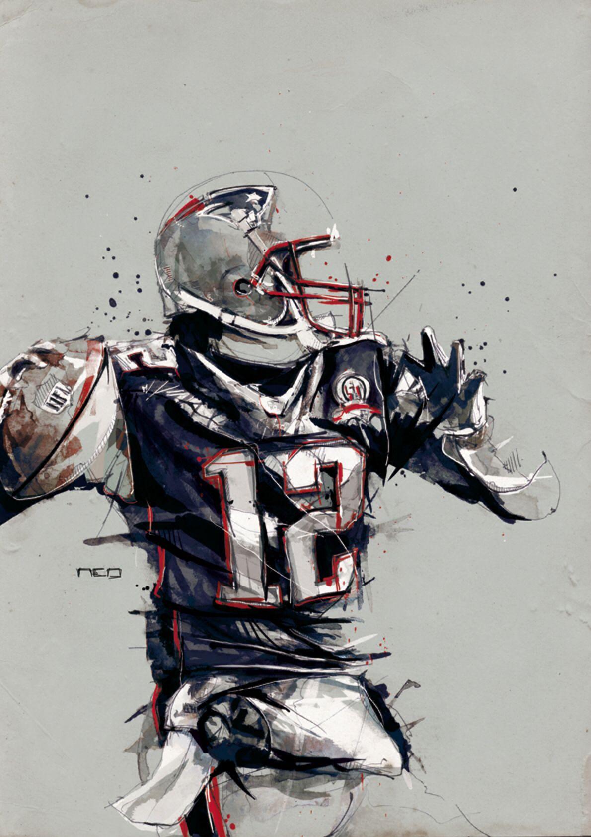 Patriots By Neo Innov On Deviantart New England Patriots Football Patriots Football New England Patriots