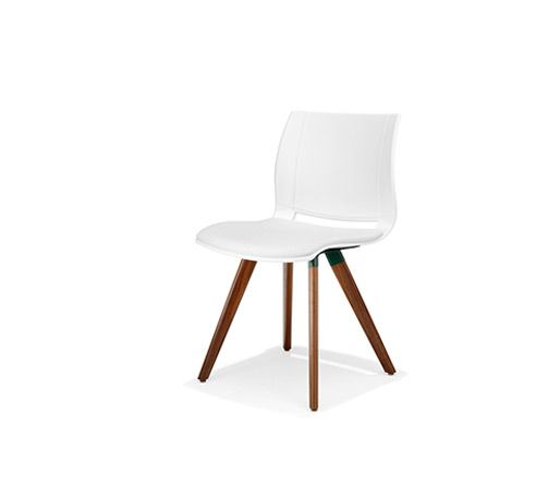 2080 Universo | Side Chair by Kusch+Co | Kusch+Co @EuromobiliaRD ...