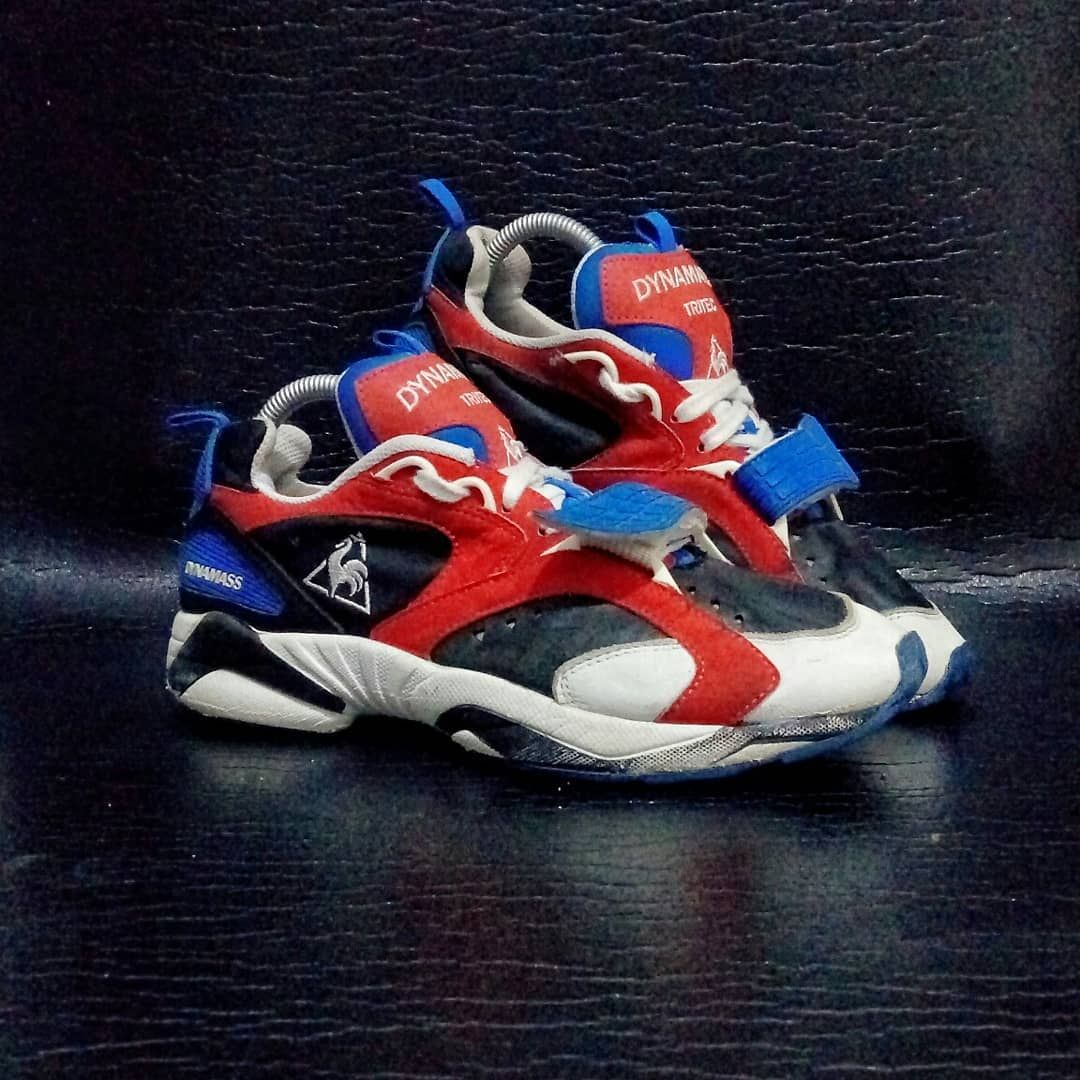 Sold To Jakarta Sepatubekas Sepatu