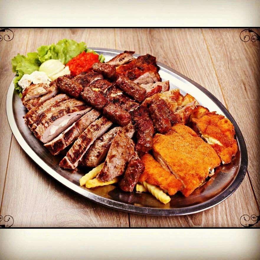 Best Food Platter Love Food Bistro Jarun Zagreb Croatia Food Platters Food Best Foods