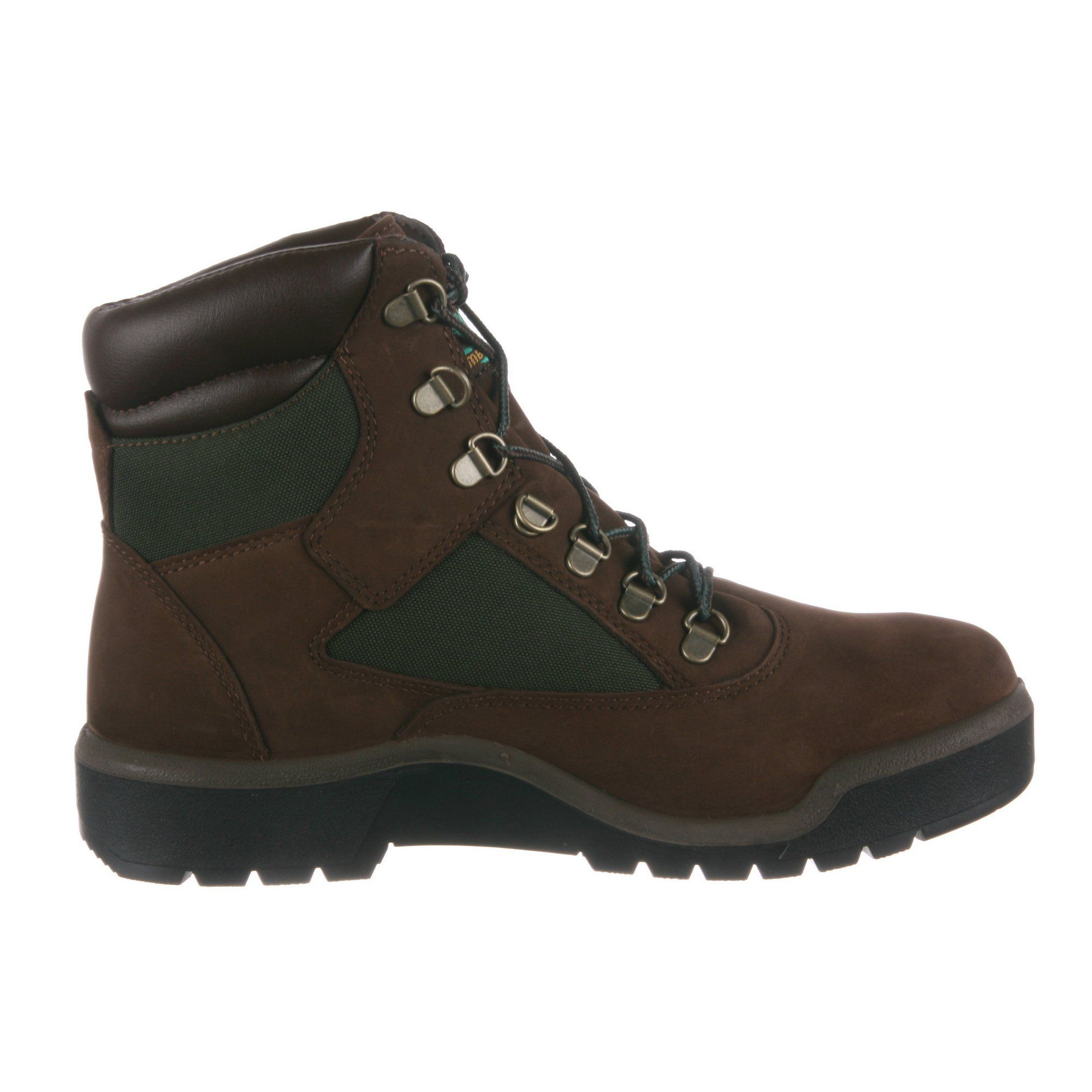 eeab832e46fe82 Timberland Mens 6Inch Waterproof Field Chocolate Old River Boot 11     You  can get