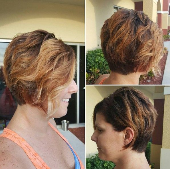 cool Adorable Pixie Haircut ideas with Bangs //  #Adorable #bangs #HAIRCUT #Ideas #pixie