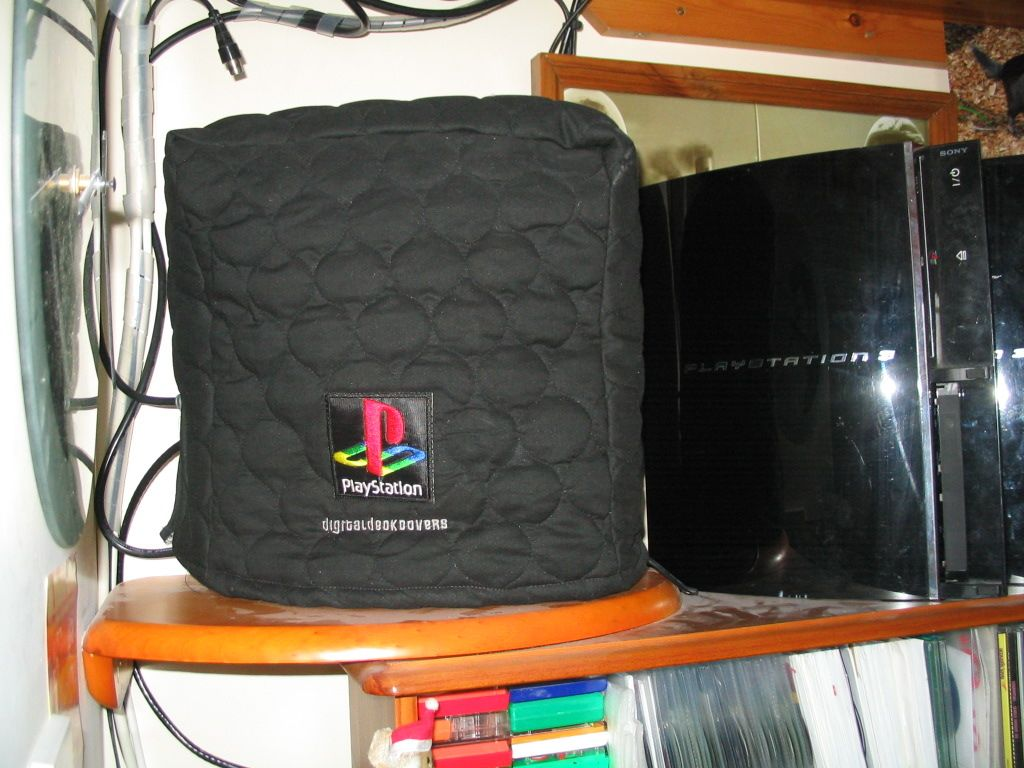 Video Game Console Dust Covers Dust Cover Video Game Console