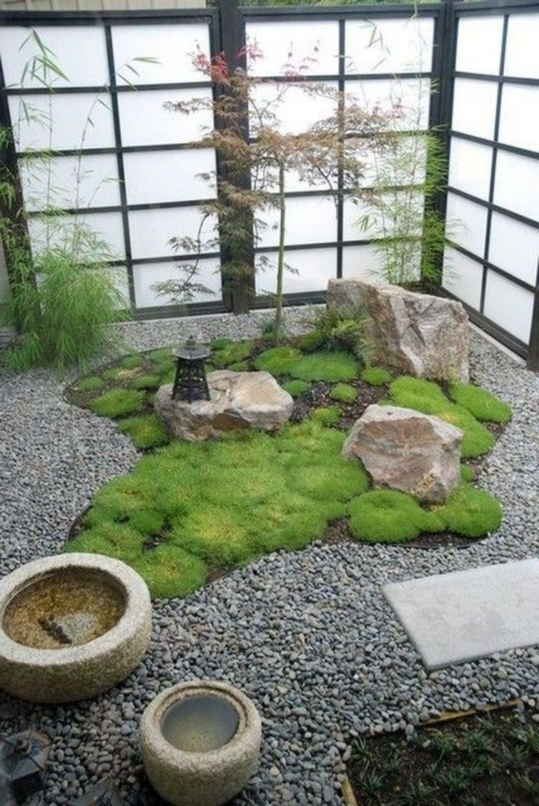 100 Comfortable And Cool Japanese Zen Gardens Landscape For Your Inspirations Page 53 Of