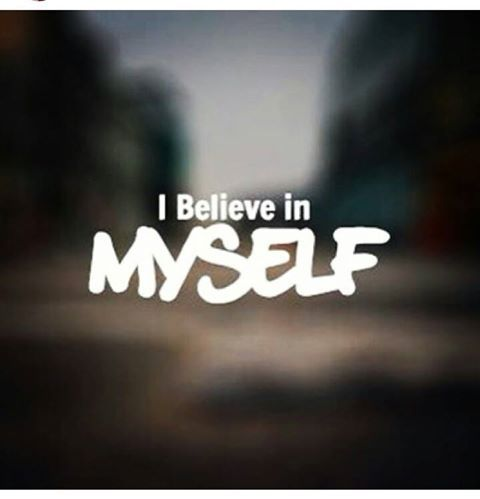 I Want To Believe In Myself Elena Spain I Believe In Me Motivation Body Rock Tv
