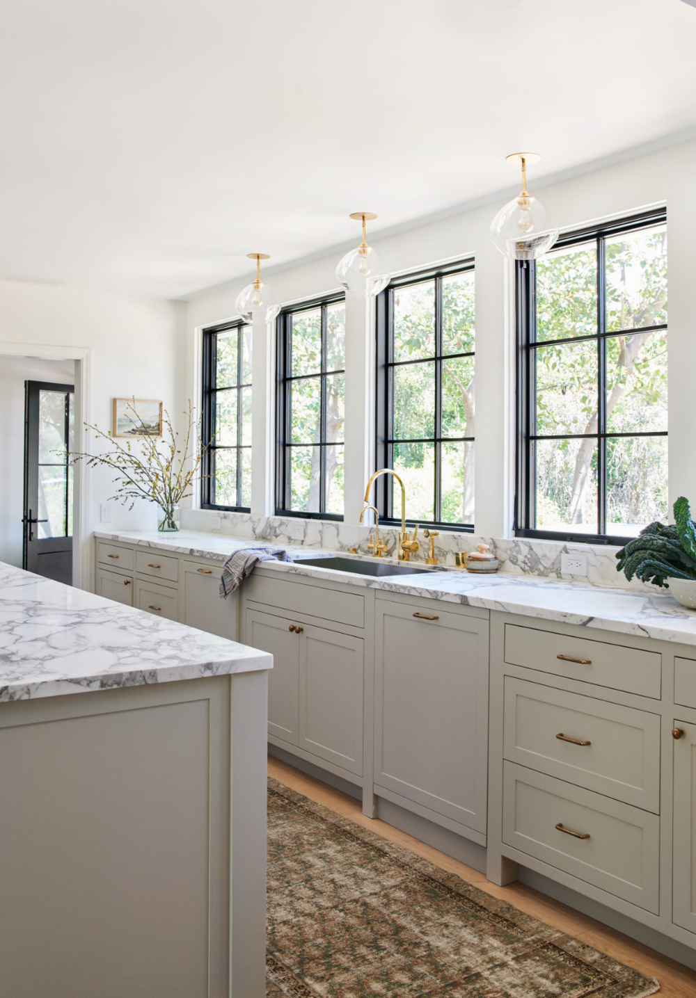 Client Canyon Cool Kitchen Cabinets Makeover Light Grey Kitchens Painted Kitchen Cabinets Colors