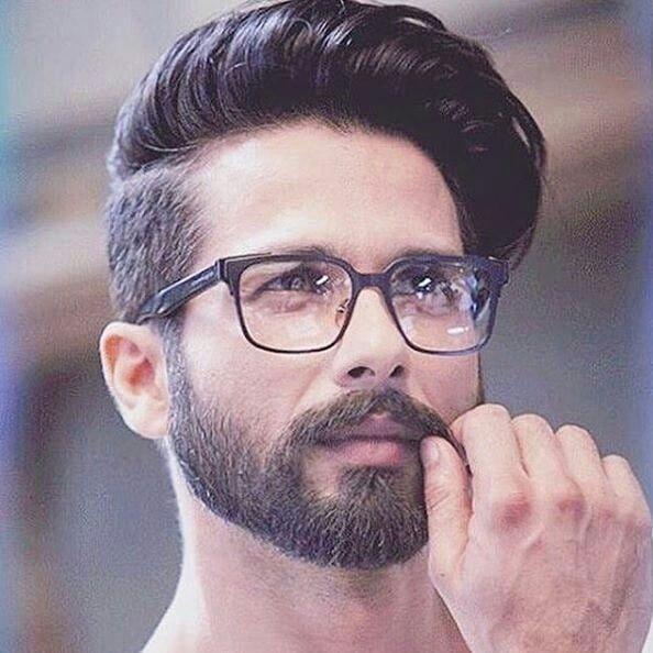 Wedding Beard Styles: Pin By Arya Vairagare On Boys Hair Style