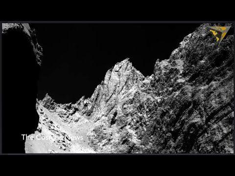 Rosetta Probe Wakes Up After Dreaming For Seven Months - http://www.madforscience.com/rosetta-probe-wakes-up-after-dreaming-for-seven-months/