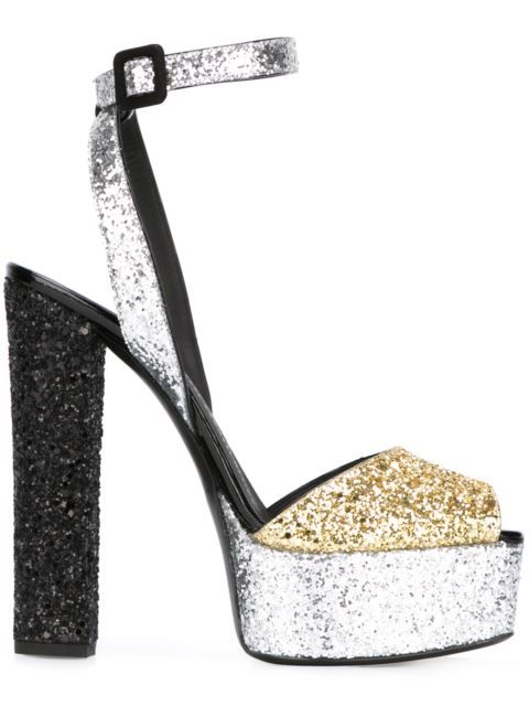 f4e78db3035 Shop Giuseppe Zanotti Design  Betty  platform sandals in Boutique Mantovani  from the world s best independent boutiques at farfetch.com.