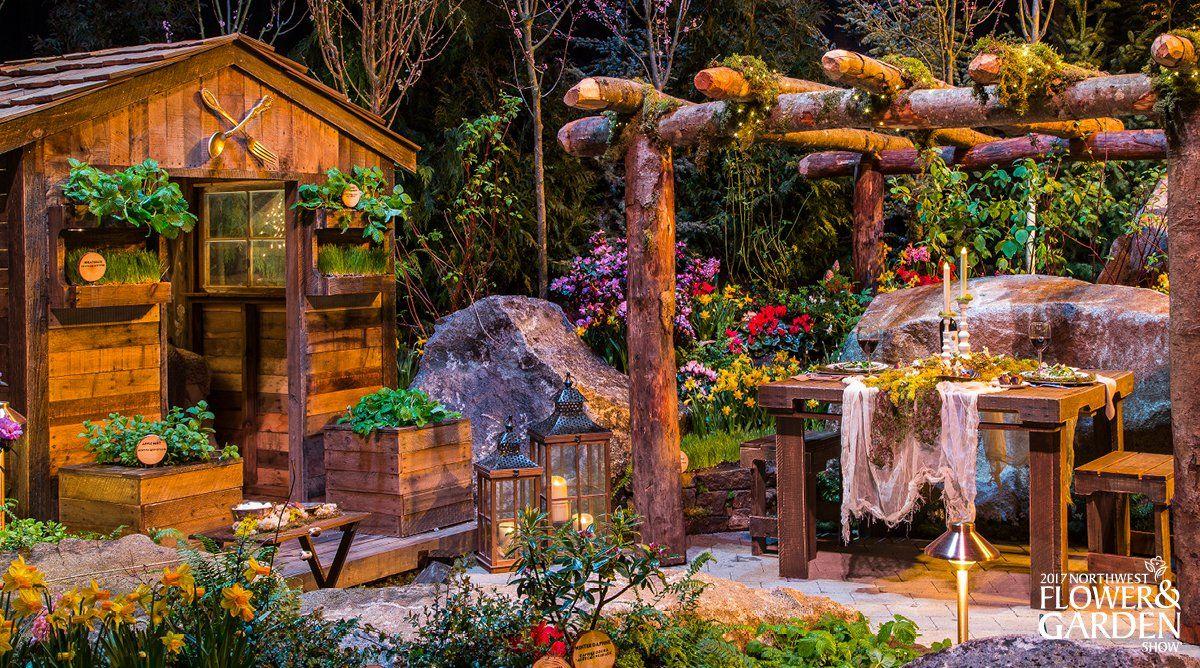 The Gardens | Northwest Flower & Garden Show | gardenshow.com ...