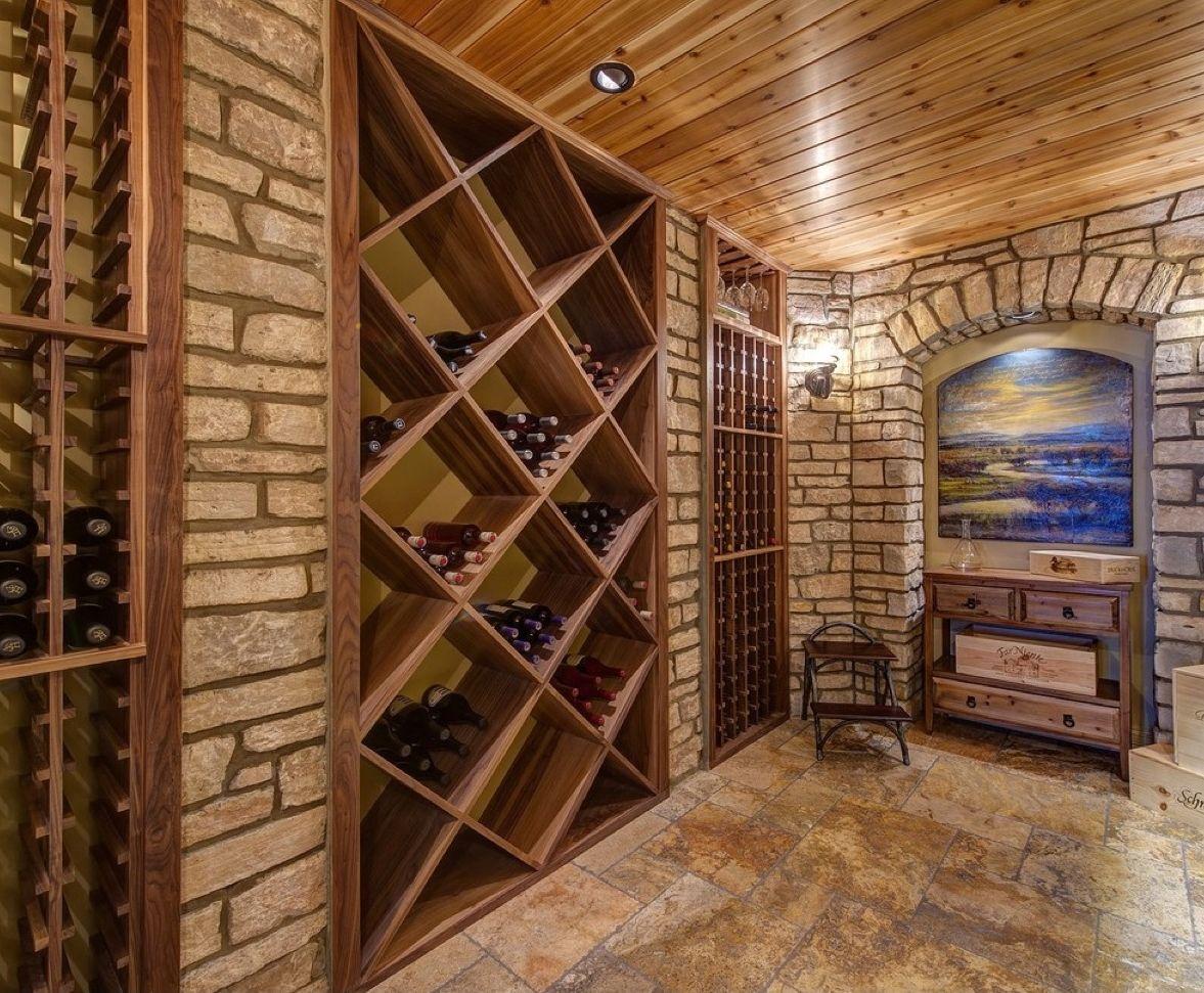 Cave A Vin Wine Cellar Design Wine Room Wine Cellar