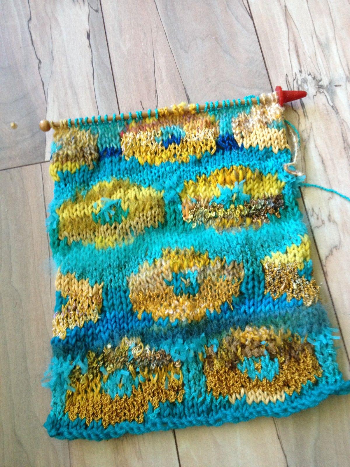 Pin by Cheri Pyles on Knitting Intarsia knitting
