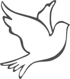 Dove silhouette google search pyrography pinterest dove silhouette google search pronofoot35fo Images
