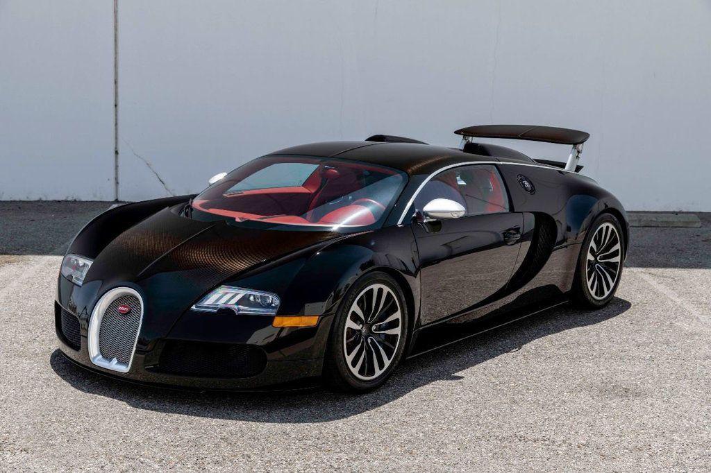 Bugatti Veyron Sang Noir Ebay Bugattiveyron Bugatti Veyron Bugatti Veyron