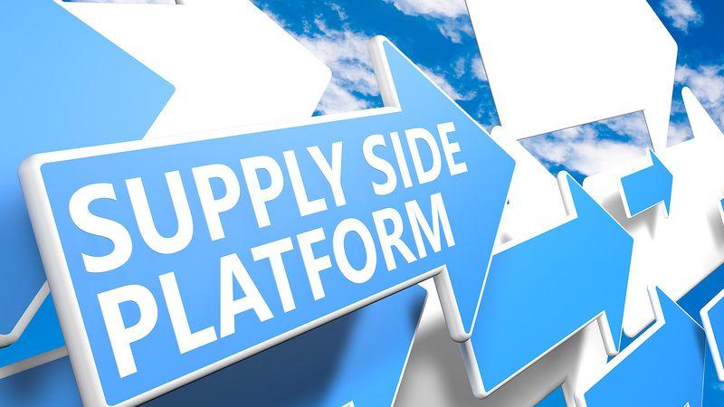 Global supply side platform ssp software market size