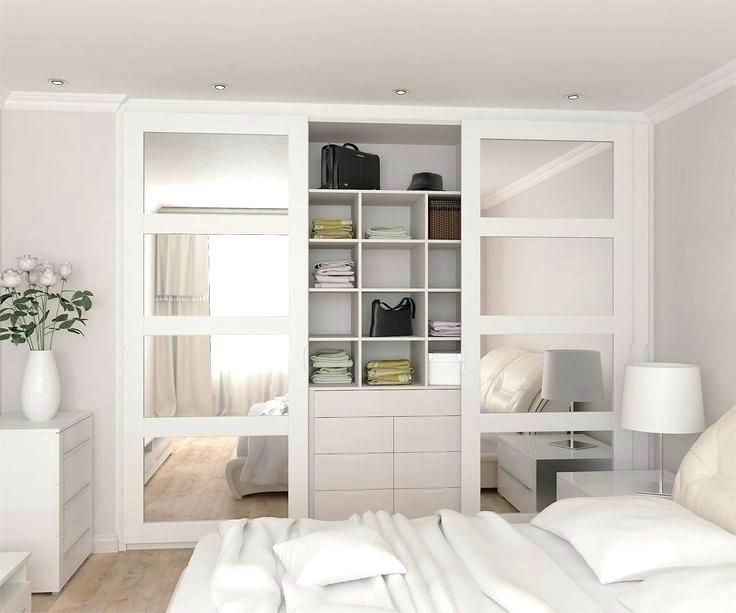 Moderne Schrank Ideen Schlafzimmer gestalten