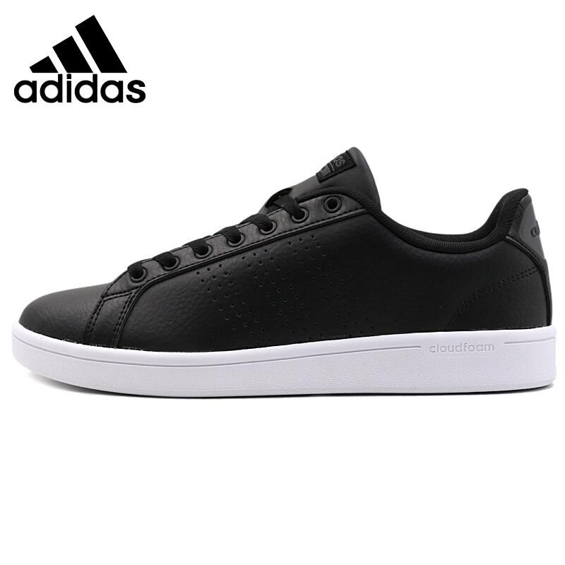 uk availability b7559 8930f Original New Arrival 2017 Adidas NEO Label ADVANTAGE CLEAN Men s  Skateboarding Shoes Sneakers