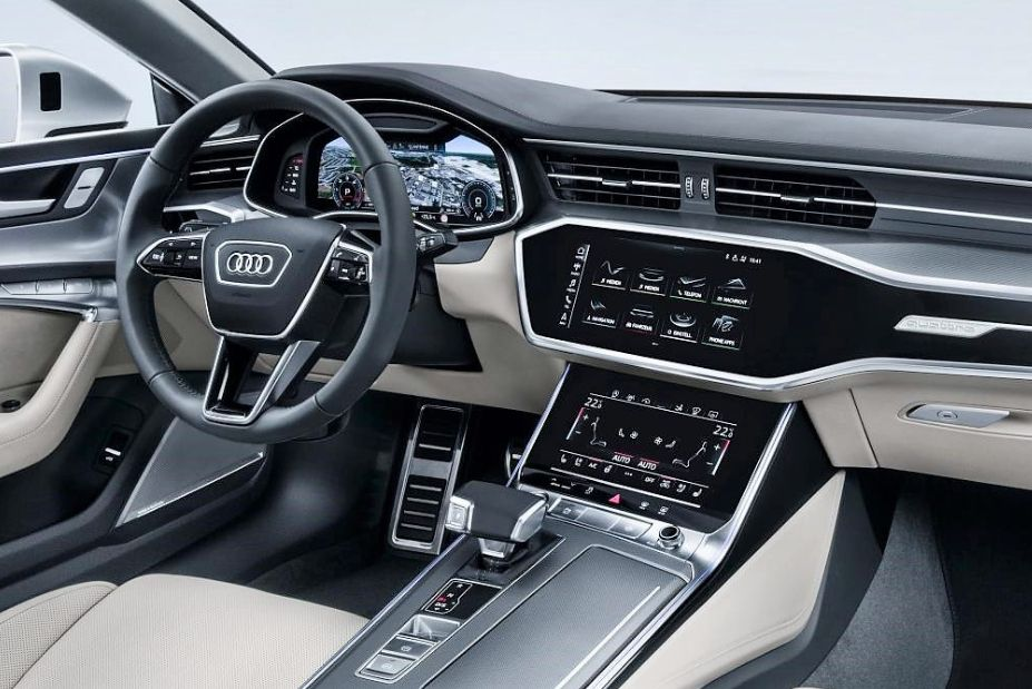 Audi A5 2020 Interior Rumors And Release Date This Article Contains Transient Notes On Few Of The New Vehicles Launched In Ind In 2020 Audi A5 Audi Mercedes Benz Slk