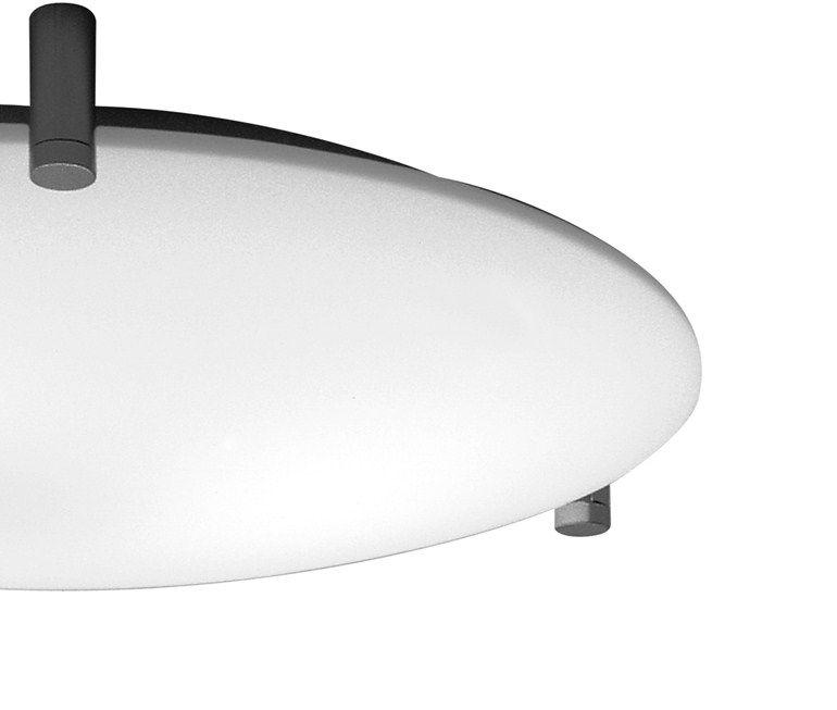 Deckenleuchte aus Methacrylat MAX 65 by Martinelli Luce Design Elio - deckenleuchten für badezimmer