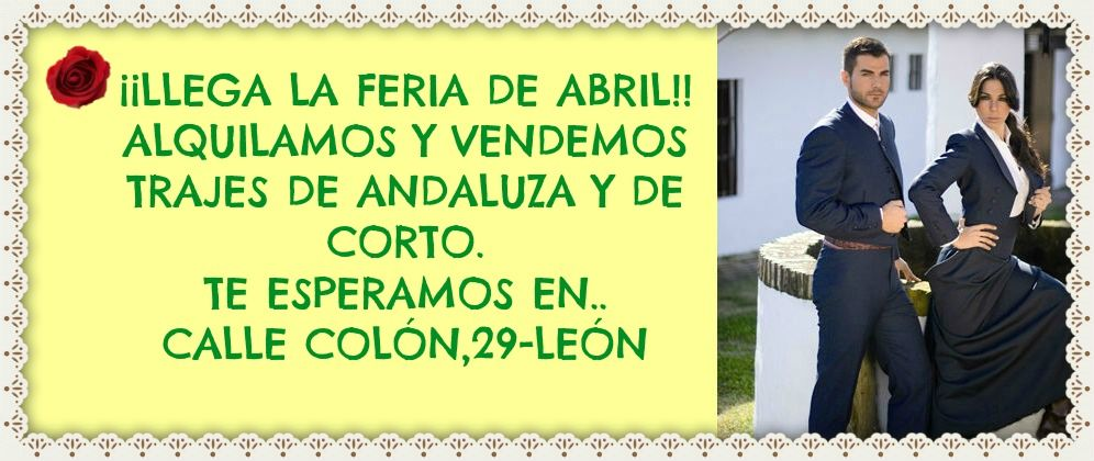 Llega la Feria a Disfraces Cristina #trajesdeandaluza #spanishdress