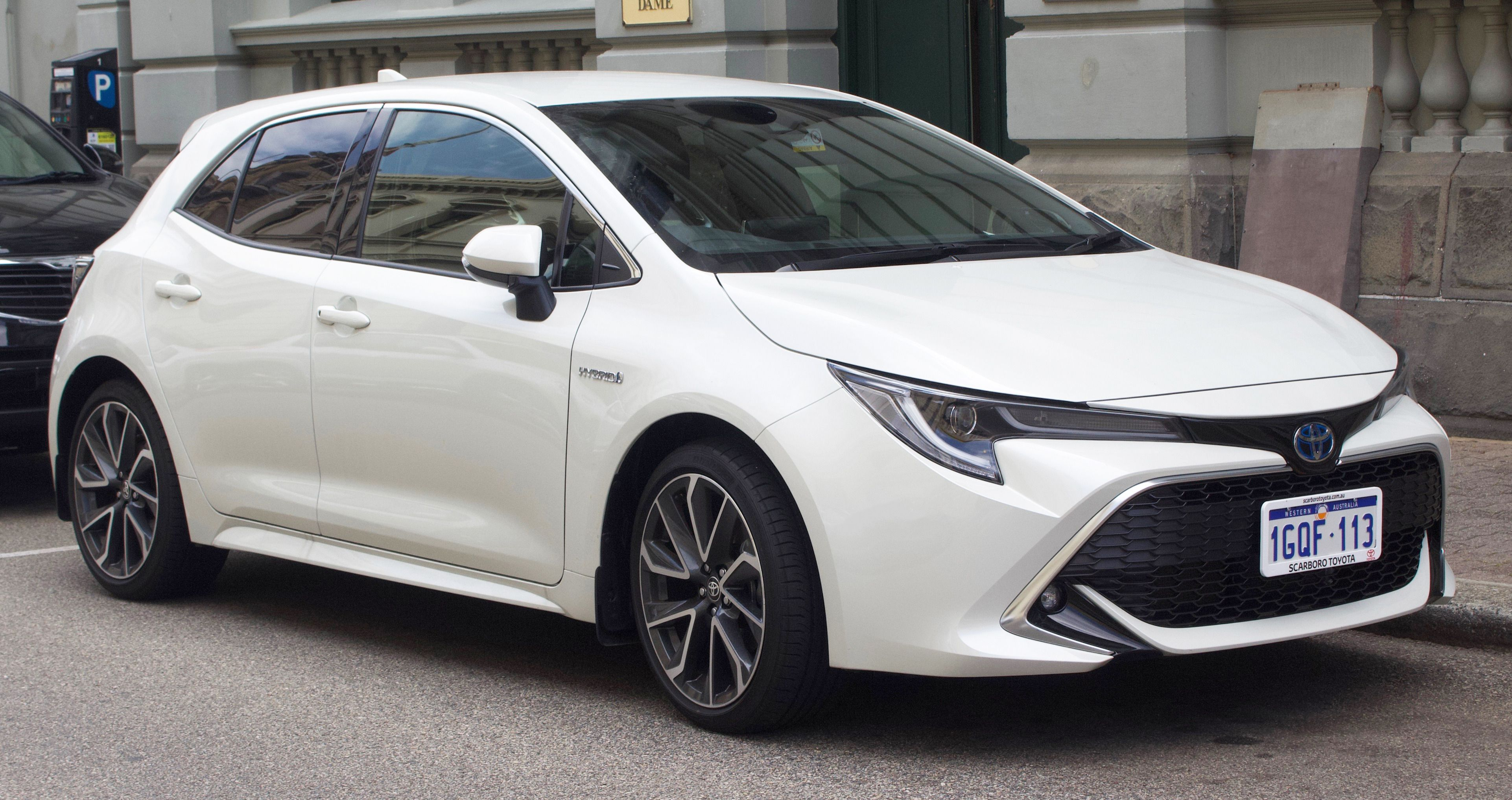 2019 Toyota Auris Best Cars Toyota Auris Toyota Audi Rs4
