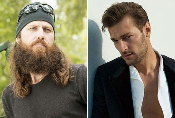 You Won T Believe What The Duck Dynasty Guys Look Like