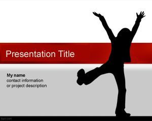 fun powerpoint template powerpoint template ideas pinterest