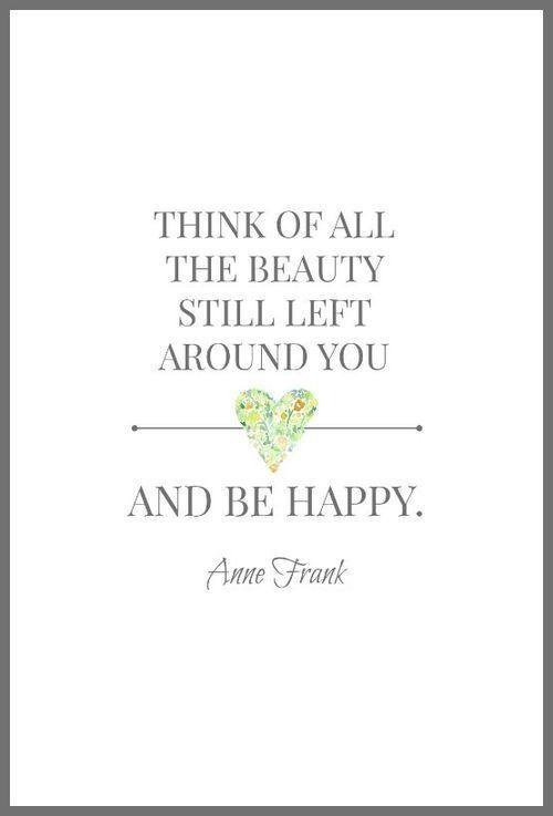 Keep smiling.. :)