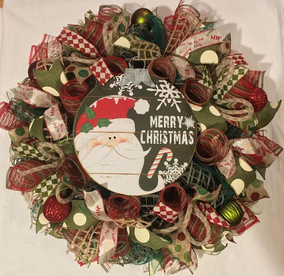 wreath christmas rustic afflink sale christmas wreath christmas wreaths christmas decor