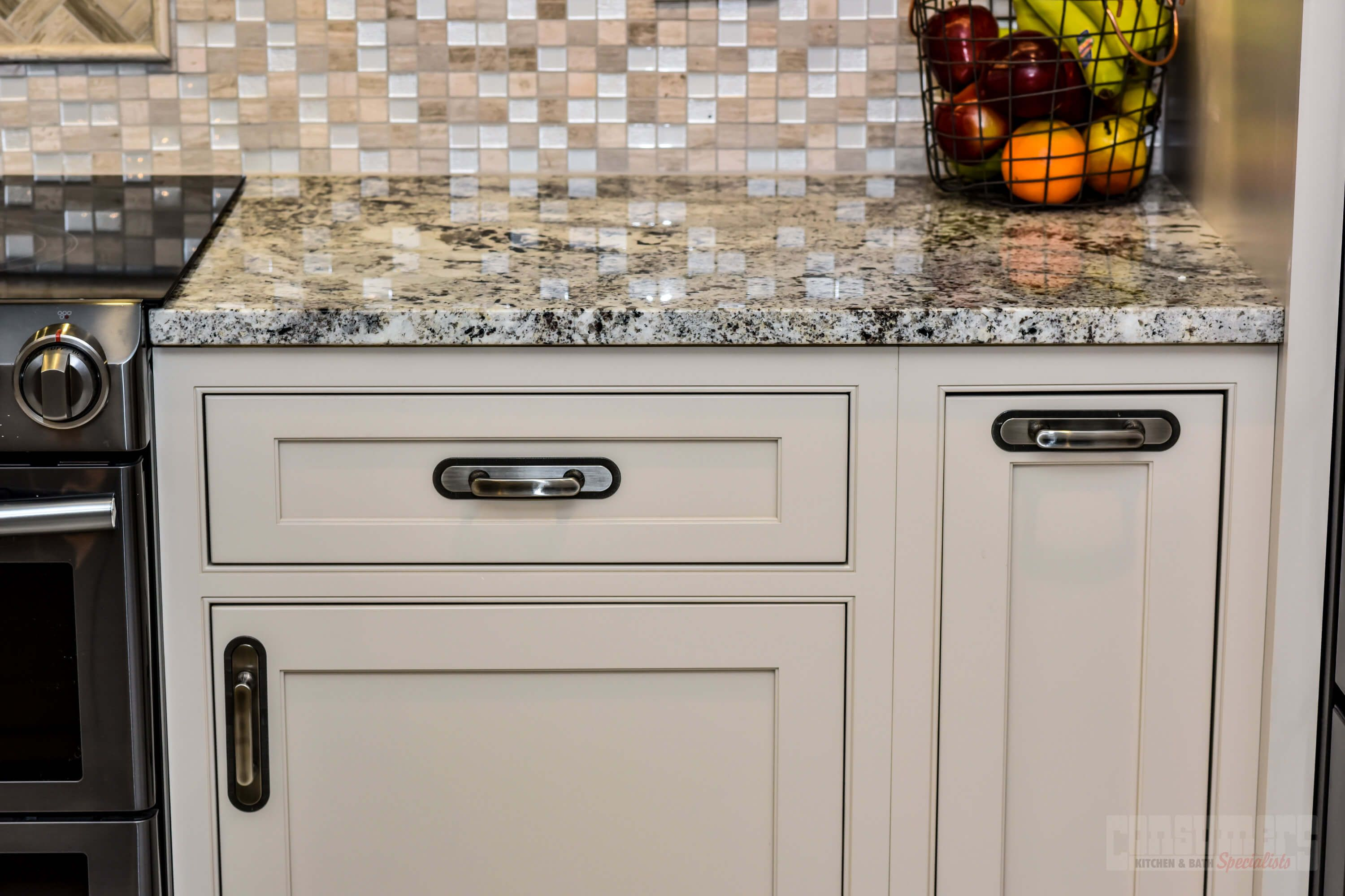 Pin by Consumers Kitchens & Baths on Port Jefferson Porcini ...