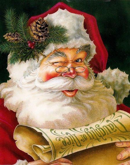 <3 Weihnachtsmann <3