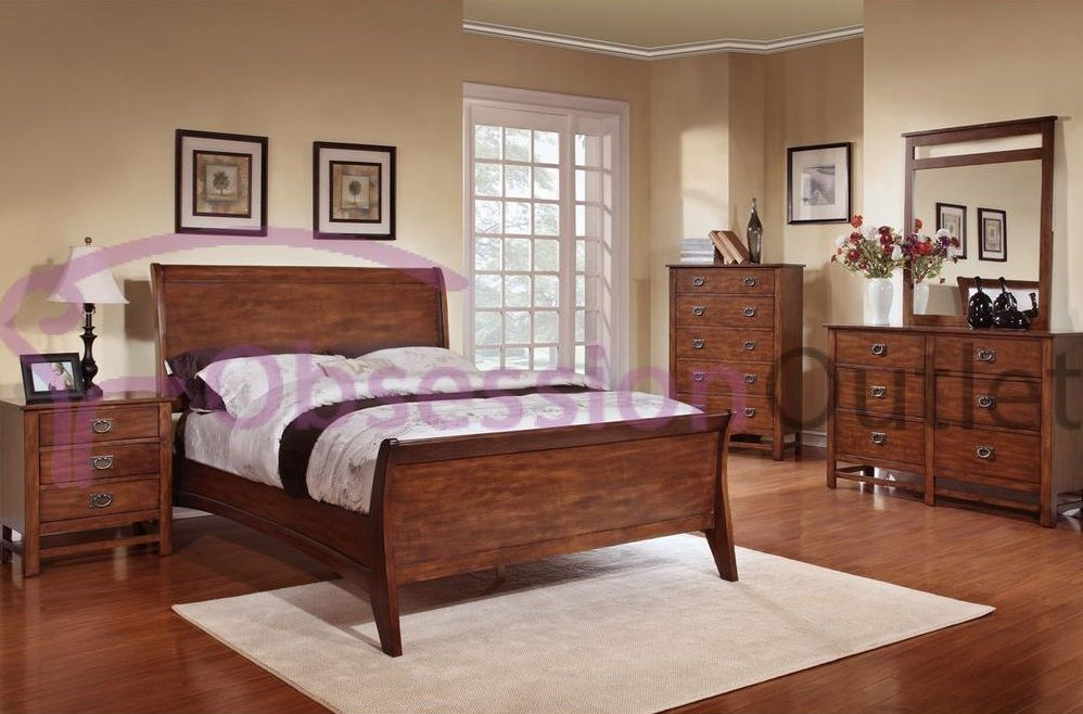 36++ All wood bedroom furniture sets ideas in 2021