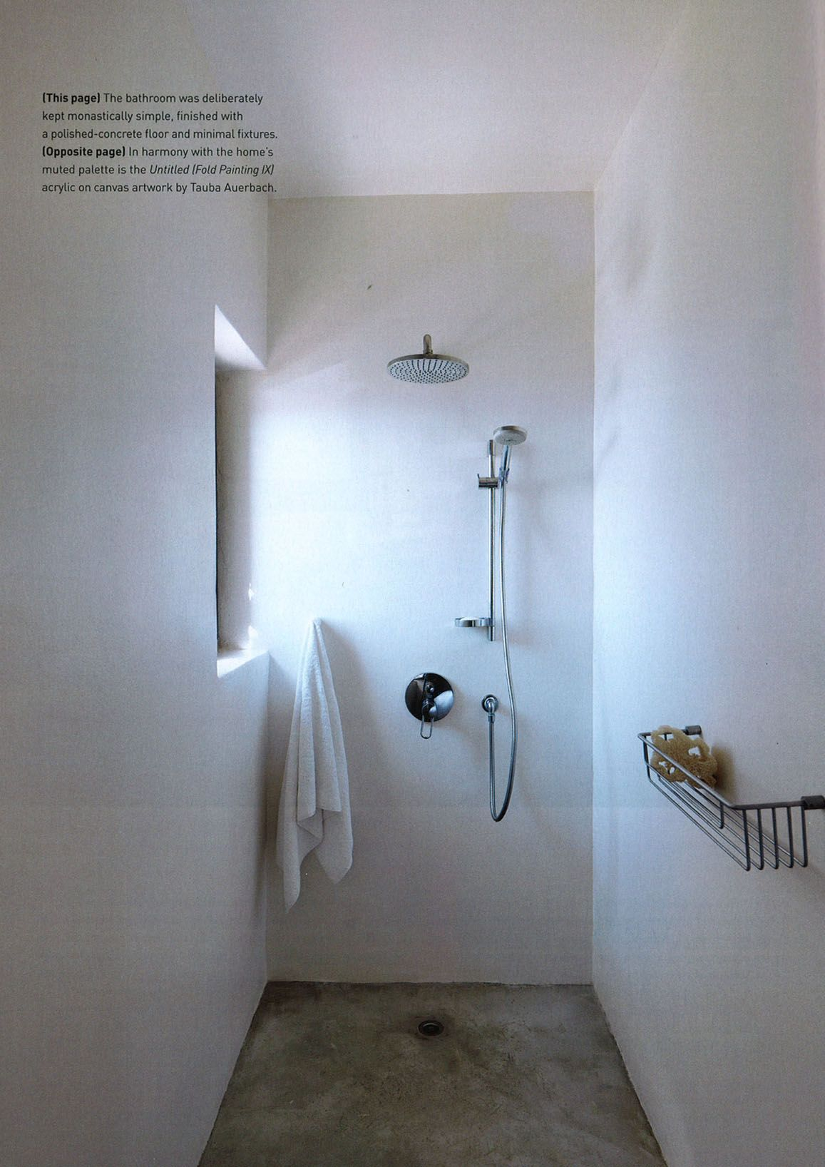 Wet Room | House Design Ideas | Pinterest | Wet rooms, Room and ...
