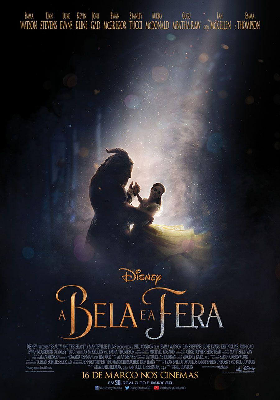 Primeiro Trailer Do Filme A Bela E A Fera Beleza Feral Capas