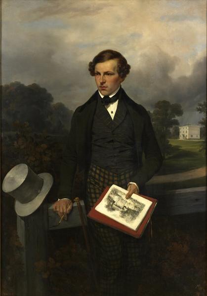Gustave de Maupassant.