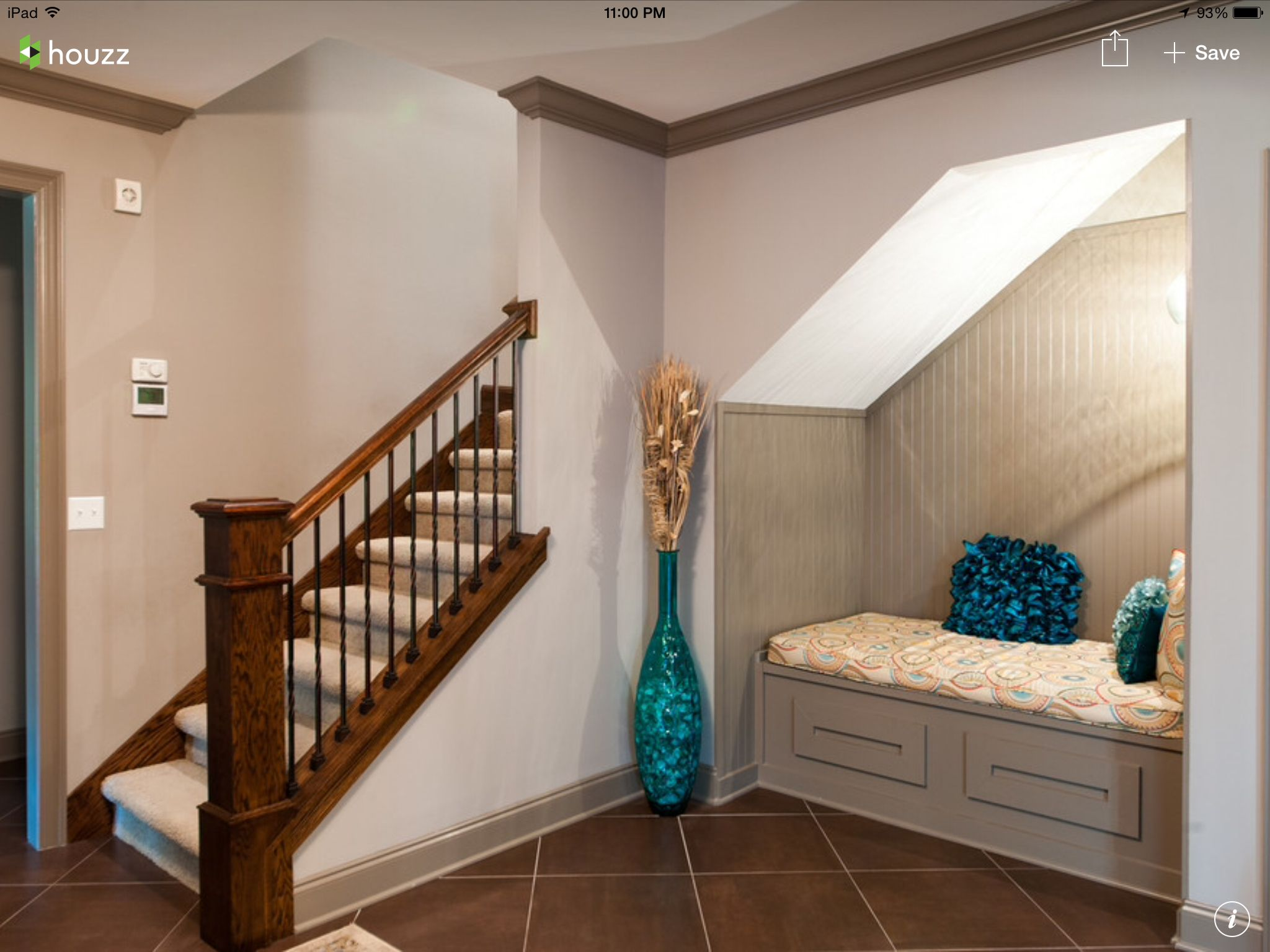 Stairs design to basement Stairs design, Design, Home