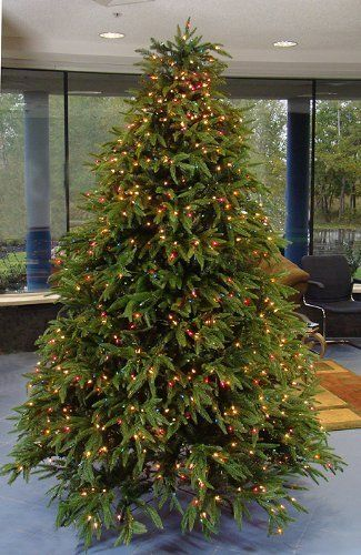 Artificial Christmas Tree By Gordon Companies Inc 1051 50 This Product May Be Proh Pre Lit Christmas Tree Holiday Christmas Tree Traditional Christmas Tree