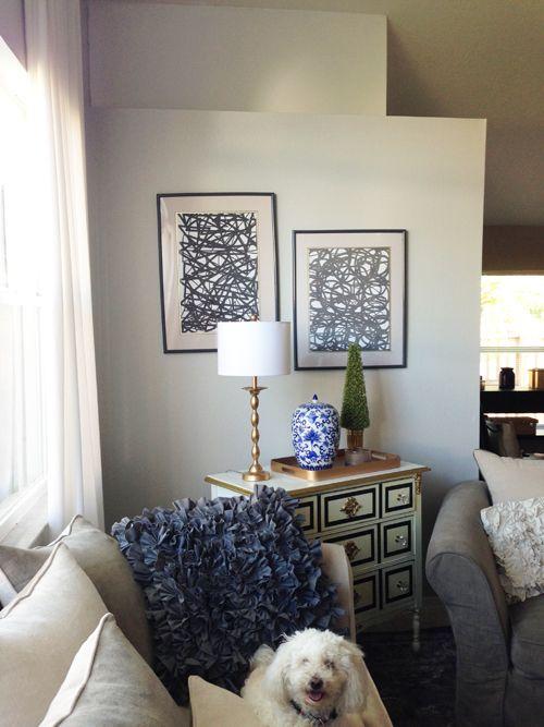 Ethan Allen Wall Art diy ethan allen artwork!   magsragstoriches   pinterest   wall