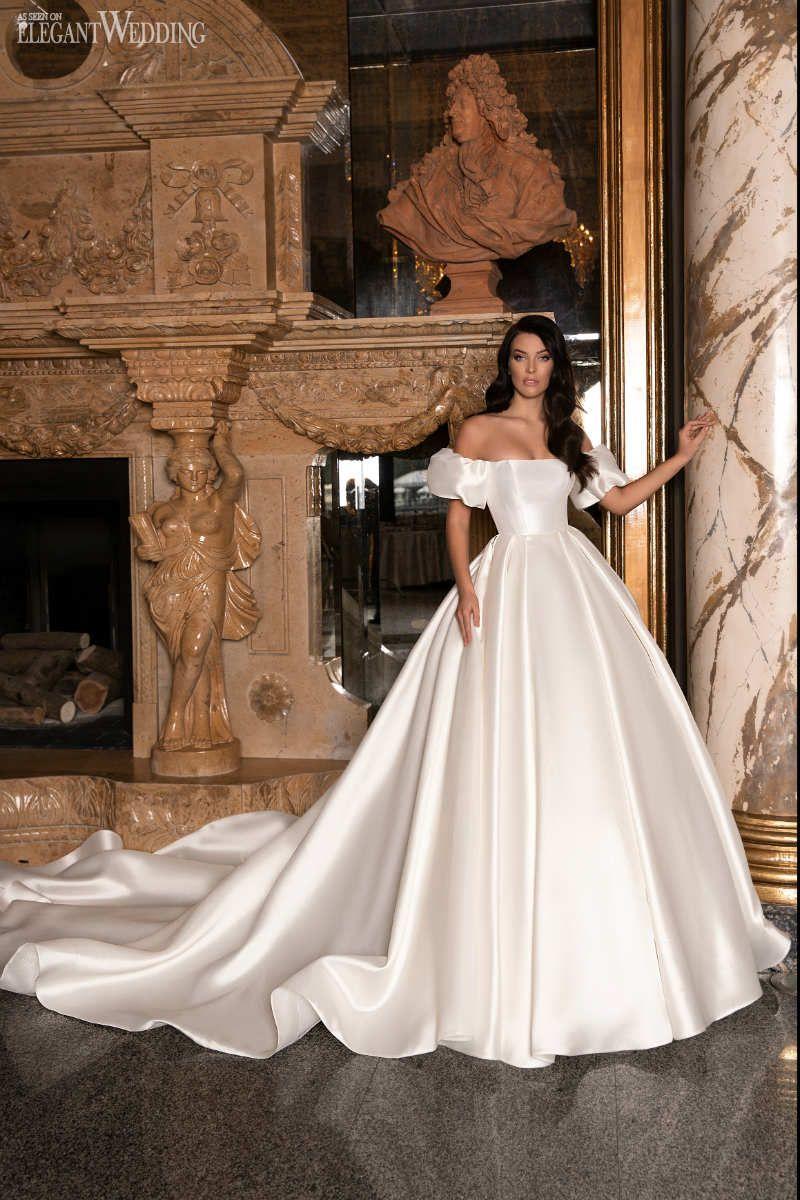 WONÁ Luxury Bridal gowns