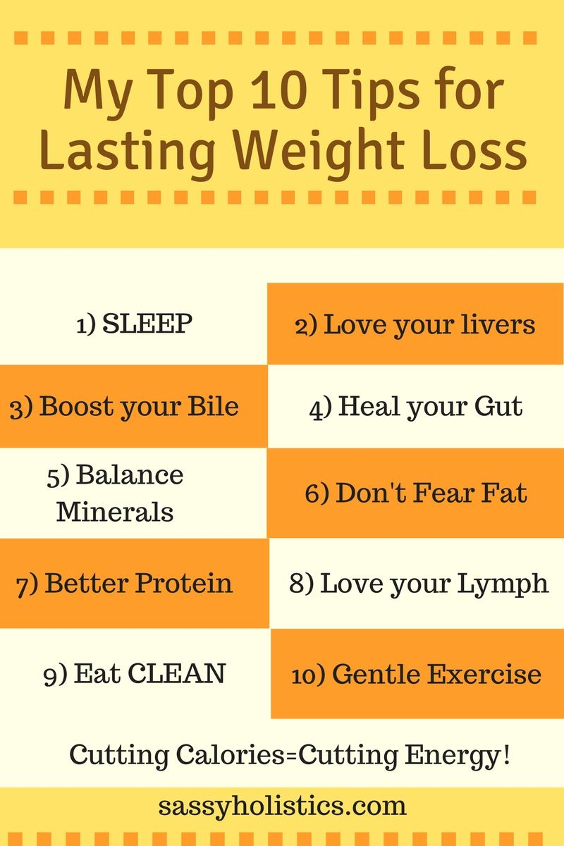 30 Best Ways to Stick to Any Diet