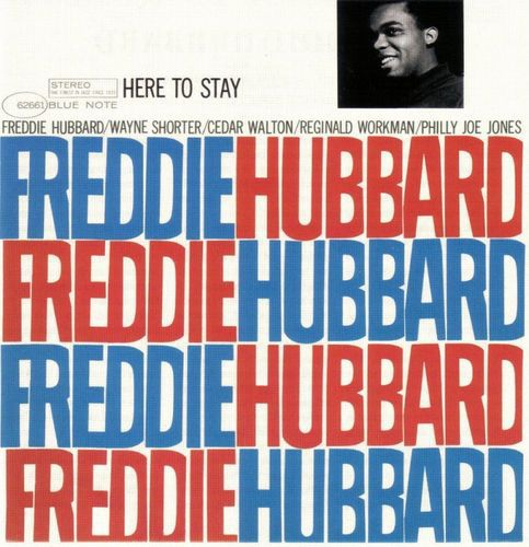 Freddy Hubbard