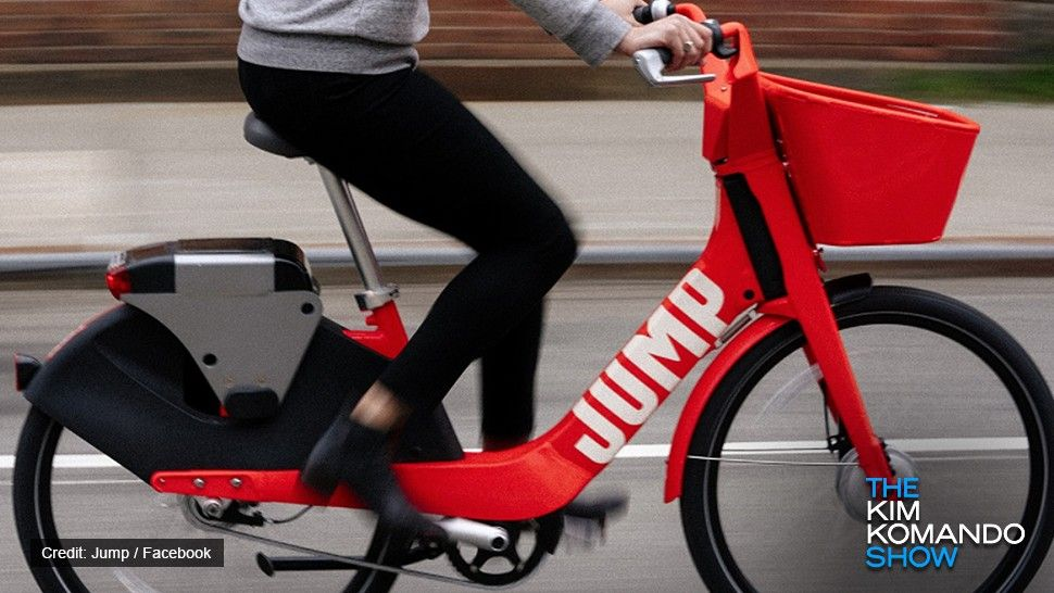 Uber Working On Self Driving Bikes And Scooters Kids Scooter