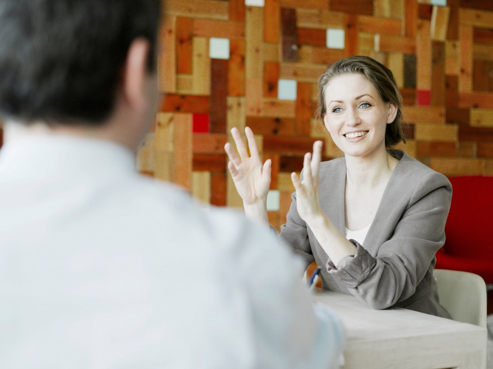 10 Ways to Make the Worst Impression at a Job Interview