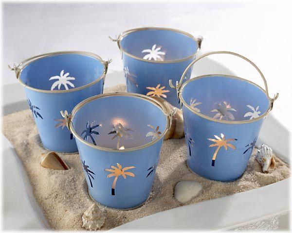 beach pails