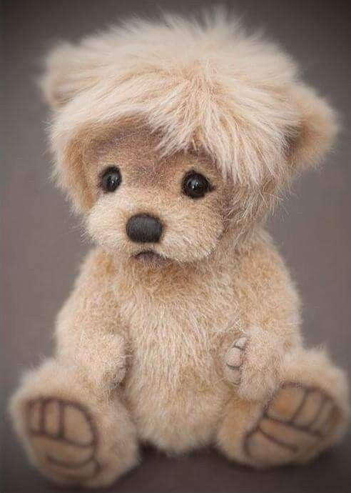 Shuggy teddy bear #babyteddybear