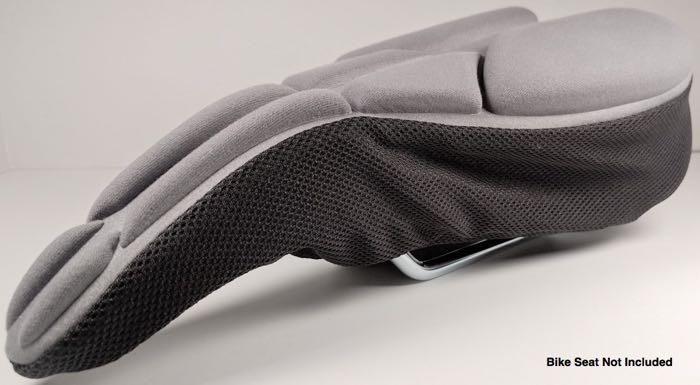 Komfy Premium Bike Seat Cover Bike Seat Cover Seat Cover Bike Seat